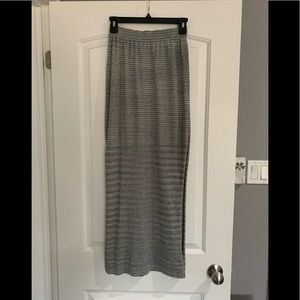 Kersh Maxi Skirt